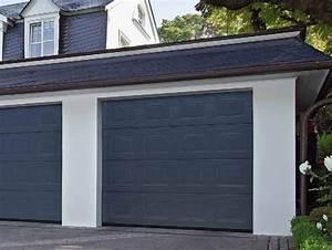 Descriptif porte de garage hormann l39univers du pneu for Portes garage hormann