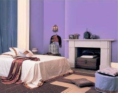 couleur violet pour chambre associer la couleur violet dans la chambre le salon la