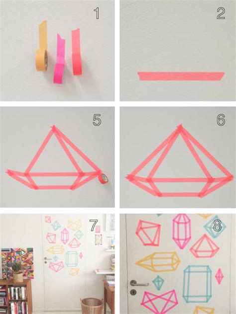 diy decorations 30 cheap and easy home decor hacks are borderline genius