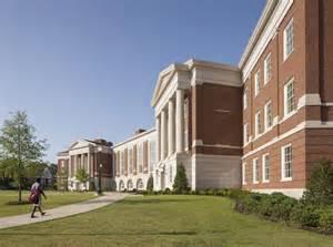 University of South Alabama Engineering Building