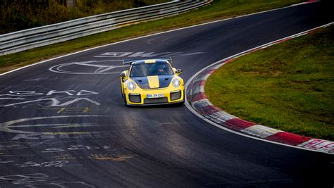 fastest porsche new porsche 911 gt2 rs is fastest 911 of all time