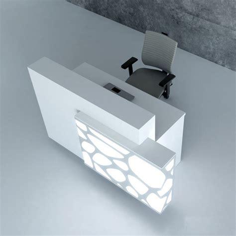 modern reception desk design inspiring modern reception desk design for your office