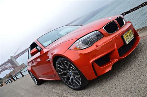 best bmw 135i review bmw 2011 1 series m coupe wired