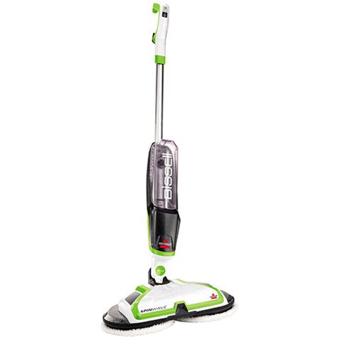 bissell tile floor scrubbers floor cleaner spinwave 2039a bissell cleaners