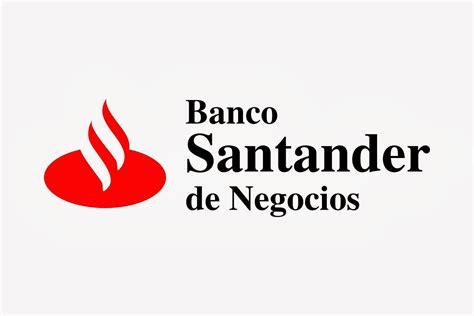 Banco Santaner by Banco Santander Logo