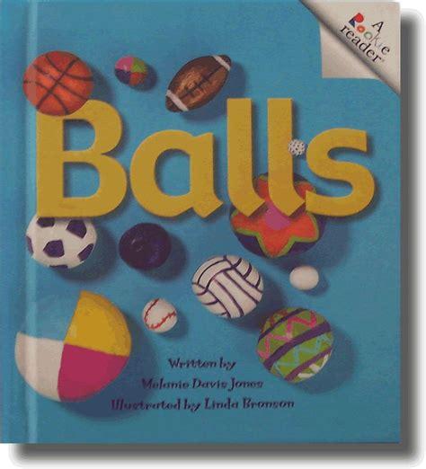 books about balls for children illustrated by 492 | 4324e65bd429e90cc0f676e2f20a6fad