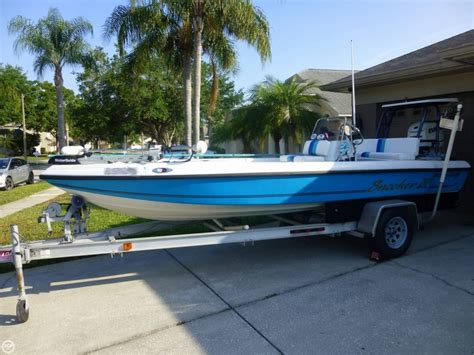 Flatsmaster Boats by Flats Craft Boats For Sale Boats
