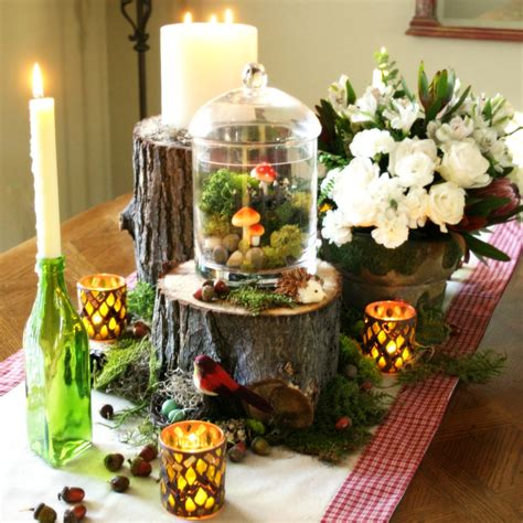 Bunches And Bits Woodland Party Decorations