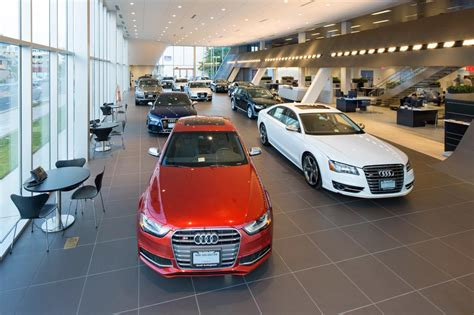 Audi Nashville New & Used Dealer Serving Murfreesboro