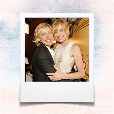 And Portia by Why Degeneres And Portia De S Marriage Was