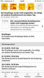 Dhl Versand Deutschland : internationaler versand mit abholschein dhl japan p ckchen ~ Orissabook.com Haus und Dekorationen