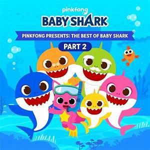 pinkfong baby shark vocal remix lyrics genius lyrics