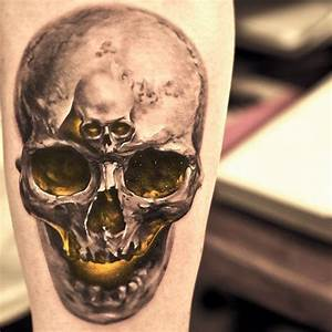 Skull Tattoos | Best Tattoo Ideas Gallery - Part 20