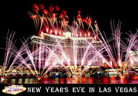 New Years Eve 2018 Las Vegas Not Just Deals