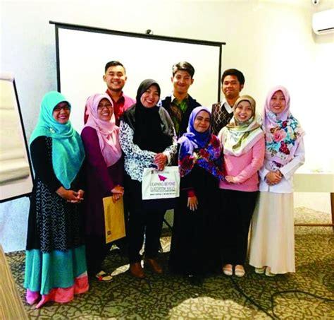 awardees ppl australia ikuti cross cultural understanding