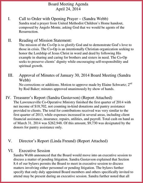client meeting agenda template  samples formats