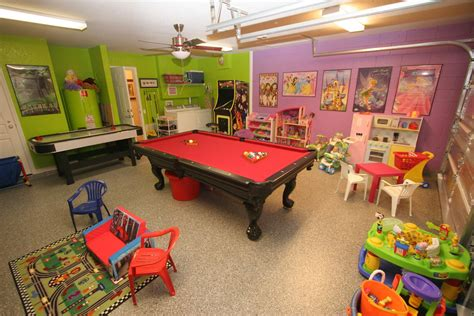 Gameroom : Dsny Home Pictures