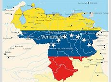 Venezuela closes border with Colombia Caribbean360