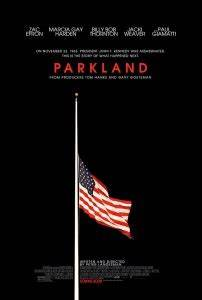 New Stills, Haunting Poster Released for Parkland ...