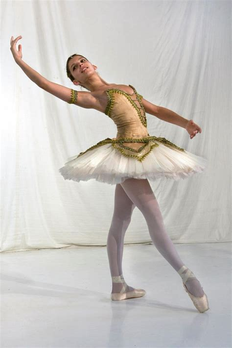Professional Gamzatti's Tutu Ballet La Bayadere Cobos