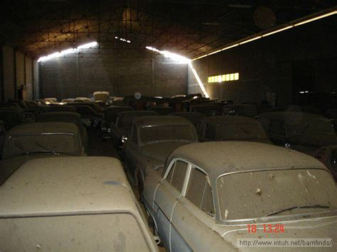 Portugal Car Barn Find by The Ultimate Barn Find In Portugal Rollingartemporium
