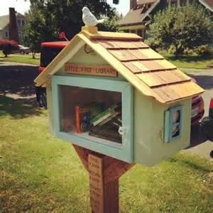 Bird House Garden Ideas