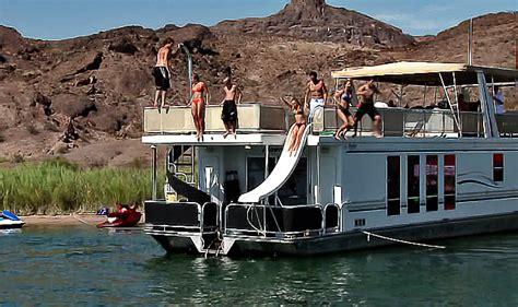Lake Havasu Boat Rentals Rates by 75 Executive Houseboat
