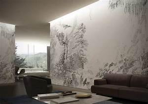 Tapeten Italienisches Design : saigon garden glamora scarica oggetti bim carta da parati ~ Sanjose-hotels-ca.com Haus und Dekorationen