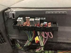 2004 International 4300 Fuse Box For Sale