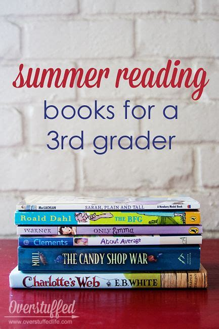 Choosing Summer Reading For Your Kids + Our Summer Reading Lists
