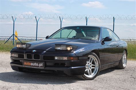 Pin Bmw 850 Csi E31 Pictures Photos Information Prices
