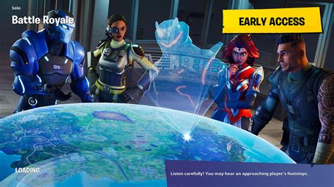 Free Fortnite Battle Pass Tier Available By Completing