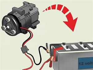 3 Ways To Check An Ac Compressor