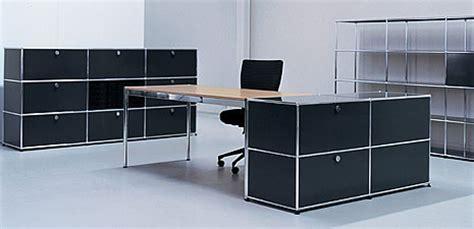 Refurbished Office File Cabinets : Used USM Haller files