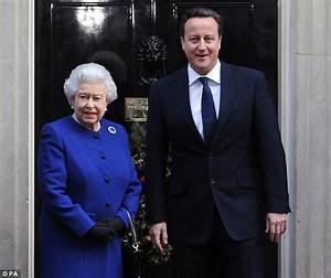 Forgive me, your Majesty: Cameron's humbling apology after ...