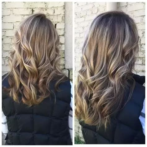 What Is The Difference Between And Brown Hair by What Is The Difference Between Lowlights And Highlights