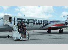 This Caribbean Airline Has Big Plans