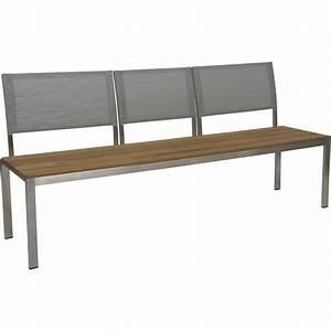 Gartenbank Teakholz 3 Sitzer : stern arima 3 sitzer bank ~ Bigdaddyawards.com Haus und Dekorationen