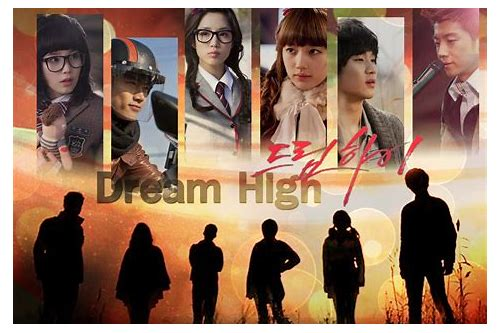 English subbed dream high episode 1