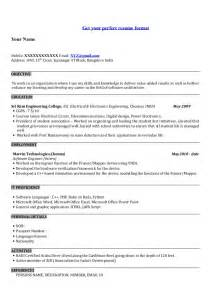 resume title for fresher civil engineer civil engineer resume sles india