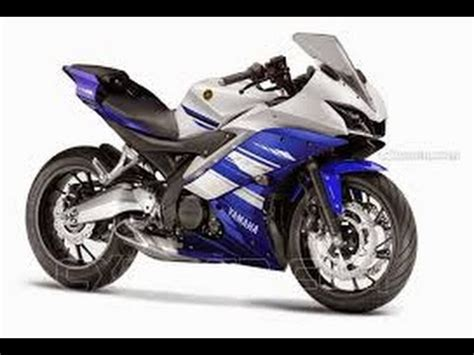 Modification Yamaha by Yamaha R15 Modification
