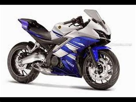 Yamaha Modification by Yamaha R15 Modification