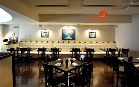 cuisine interiors high end restaurant interior design of empellon cucina