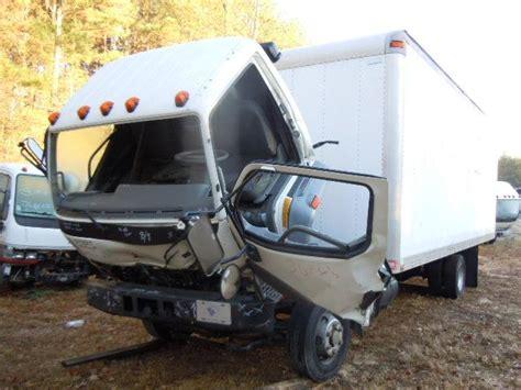 mitsubishi truck 2004 mitsubishi fuso fh 2004 box truck used busbee 39 s trucks
