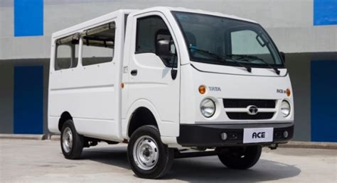 Tata Ace 2019 by Tata Ace Bata Cab Chassis 2019 Philippines Price