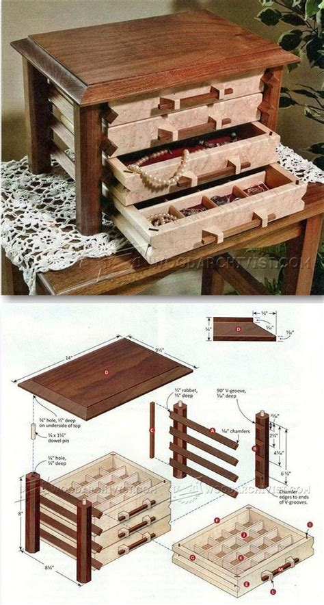 Wood Projects Plans Pdf
