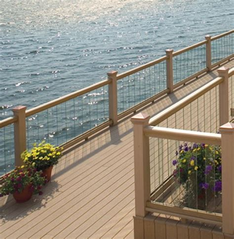 glass railing cost glass deck railing systems cost home design ideas