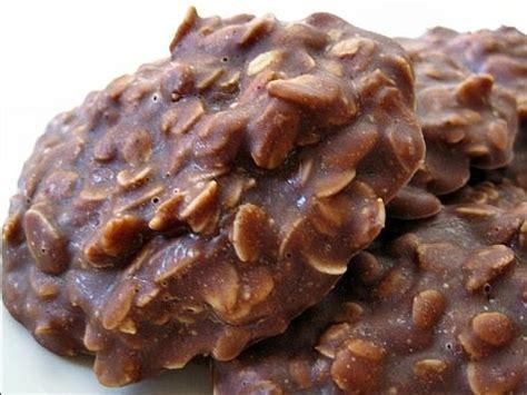 no bake no bake chocolate peanut butter cookies bigoven 166963