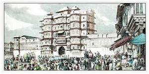 History of Indore, Holkar of Indore, Indore During British Era