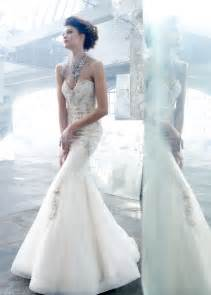 amazing mermaid wedding dresses 2013 pictures to pin on